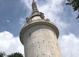 Ambalawuwa tower