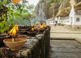 Skalní chrámy