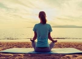Relax a meditace na Srí Lance