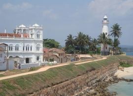 Zájezdy Srí Lanka - Galle