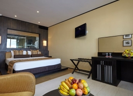 Hotel The Surf Bentota