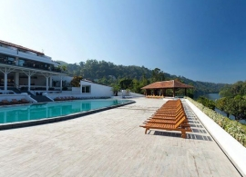 Hotel Cinnamon Citadel, Kandy - Srí Lanka