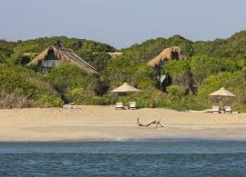 Jungle Beach - Srí Lanka