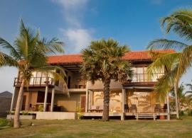 Uga Bay resort, Passikudah