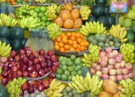 ovoce Srí Lanka