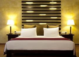 Avani Bentota resort - pokoj standard