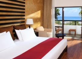 Avani Bentota resort - pokoj superior