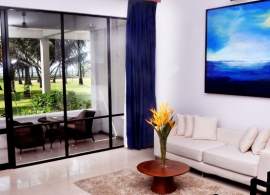 Blue Water Wadduwa - Club suite