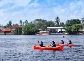 Centara Ceysands Bentota, Srí Lanka