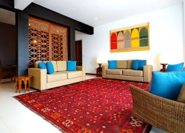 Cinnamon Bey Beruwella - suite