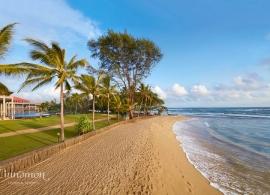 Cinnamon Bey Beruwella - pláž