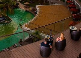 The Eden resort Beruwela - Srí Lanka