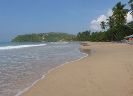 Paradise Beach Club Mirissa - zájezdy Srí Lanka