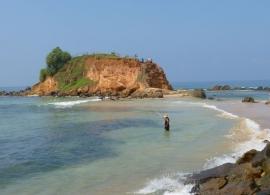 Zájezdy Srí Lanka - Mirissa