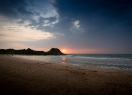 Shinagawa beach resort - zájezdy Srí Lanka
