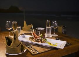 Shinagawa beach resort, Balapitiya, Srí Lanka