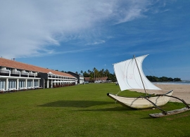 The Surf Bentota - Srí Lanka