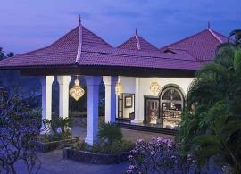 Taj Bentota resort & SPA - zájezdy Srí Lanka