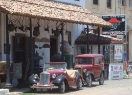 Zájezdy Srí Lanka - koloniální města