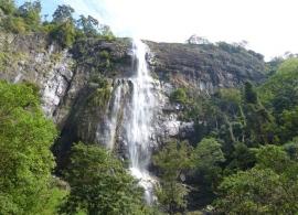 Zájezdy Srí Lanka - vodopády