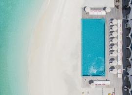 The Standard Huravalhi - bazén