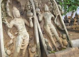 Anuradhapura Srí Lanka