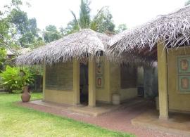 masáže na Srí Lance