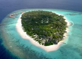 Adaaran Select Meedhupparu Maledivy