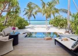 Amari Havodda - plážová vila s bazénem