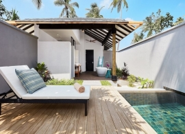 Amari Havodda - plážová vila se zahradním bazénem