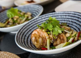 Grill restaurant - Amilla Fushi