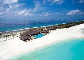 Atmosphere Kanifushi Maledivy