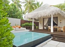Ayada Maldives - plážová suita