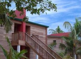 The Barefoot Eco hotel Maledivy - pokoje