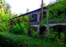 Biyadhoo island resort - pokoj standard