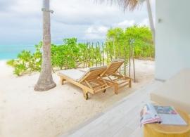 Plážová vila - Cocoon Maldives