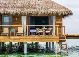 Vodní vila Lagoone - Cocoon Maldives
