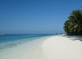 Conrad Rangali Maledivy