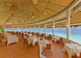 Dreamland The Unique Sea & Lake resort - restauracev