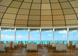 Dreamland The Unique Sea & Lake resort - restaurace