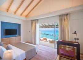 Ellaidhoo Maldives by Cinnamon - vodní bungalov