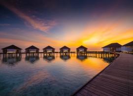 Ellaidhoo Maldives by Cinnamon - vodní bungalovy