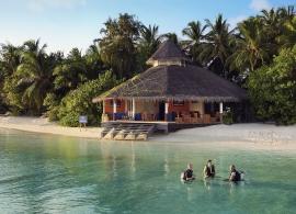 Ellaidhoo Maldives by Cinnamon - pláž