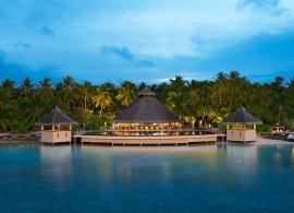 Ellaidhoo Maldives by Cinnamon - restaurace Malamati