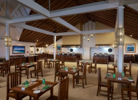 Ellaidhoo Maldives by Cinnamon - restaurace