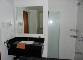 Embudu Village - koupelna