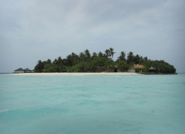 Embudu Village Maledivy