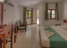 Fihalhohi island resort - pokoj classic