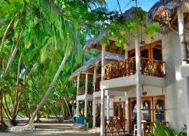 Fihalhohi island resort - pokoje comfort