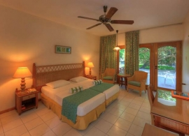 Fihalhohi island resort - pokoj comfort